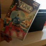 Yono and the Celestial Elephants ~ computergame Nintendo Switch