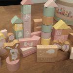 Pastelkleuren van Little Dutch voor hippe kinderkamers