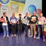 Winnaars Verkiezing Speelgoed en Spellen 2019