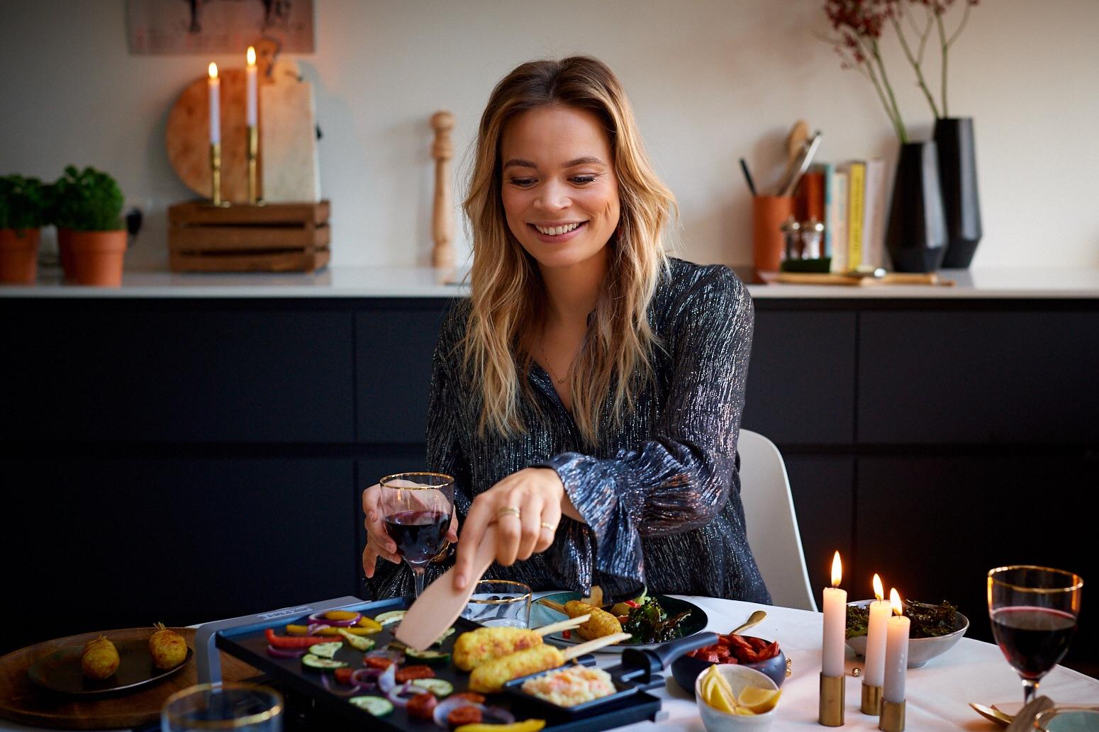 gourmetten, 24kitchen, gourmetstel, kersttradities
