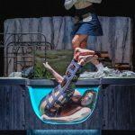 Lampje van MAAS theater en dans (8+) in de Krakeling