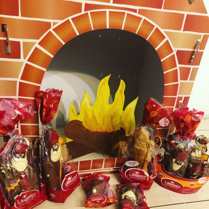 Libeert: dé chocoladeleverancier van de Sint heeft héérlijke, eerlijke en Belgische chocoladefiguren