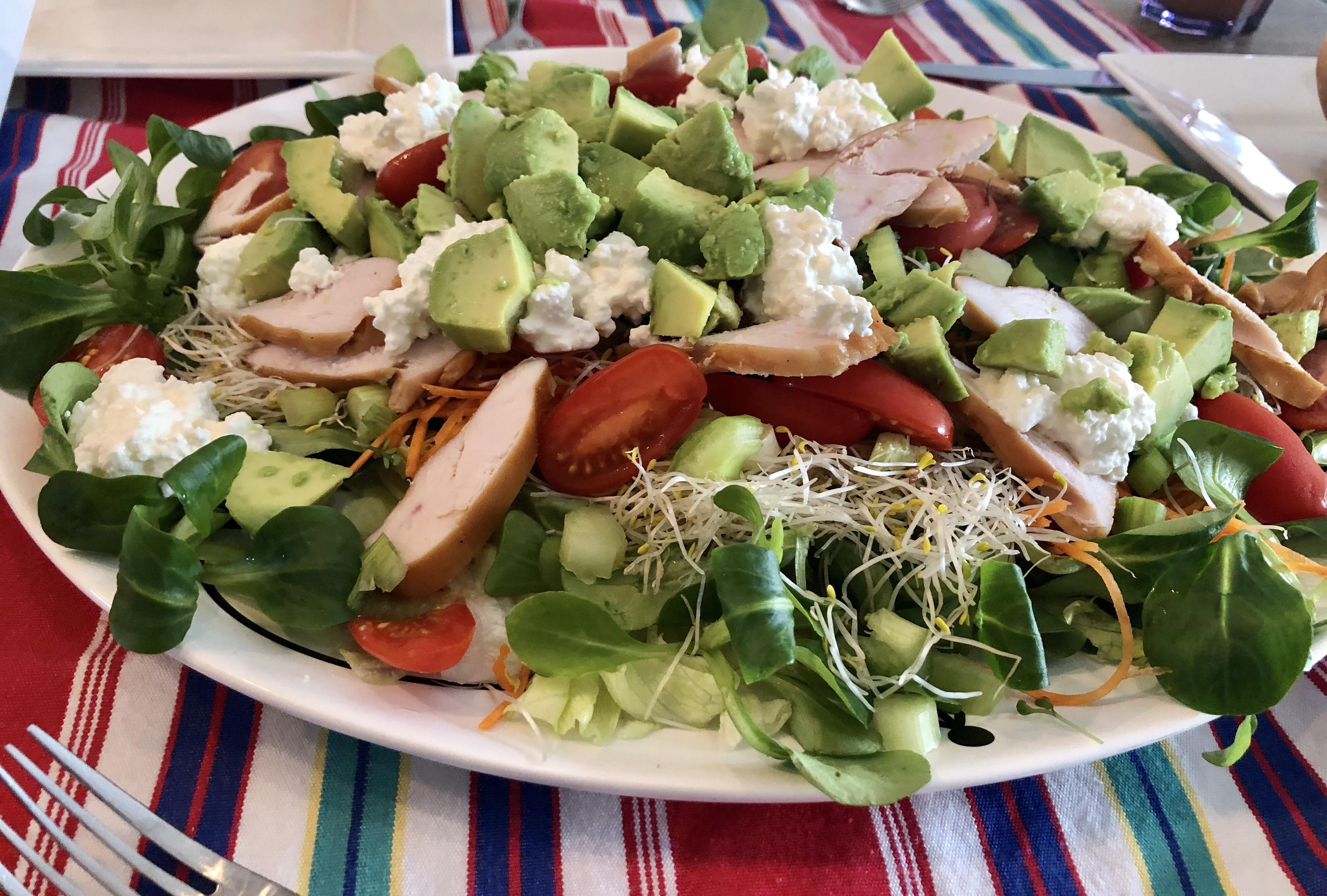 gezonde keuzes maken, biologisch eten, WW, weight watchers heruitgevonden