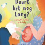 Prentenboek voor broertjes en zusjes in spé
