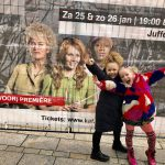In Juffenballet (6+) komen onderwijskwesties hilarisch aan je voorbij op het toneel