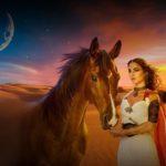 Paardenspektakel CAVALLUNA keert in 2020 terug in Nederland