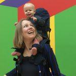 Waarom ik zo blij ben met de MiniMeis G4 kinderdrager