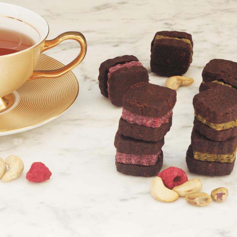 Brievenbus brownies: een lekker en origineel cadeau!