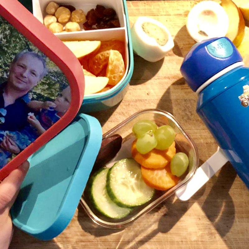 Maak je eigen lunchbox mét bento box voor je grote liefde
