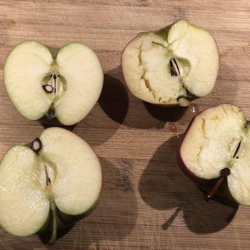 Woorden kunnen echt pijn doen! Het appel experiment biedt uitkomst
