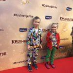 Hooray mijn all-time favoriete film Kruimeltje krijgt een vervolg en ging feestelijk in première!