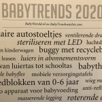 Babytrends in de babywereld 2020 ~ we vertellen je er alles over