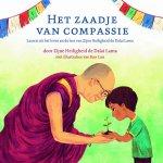 Het zaadje van compassie, dalai lama