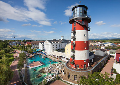 Het Europa park restaurant Ammolite heeft wederom 2 Michelinsterren en behoort tot 1.000 beste restaurants ter wereld!