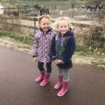 Minicursus bij st Waveren om de paardrij kriebels tegemoet te komen