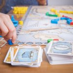 Ticket to Ride Europe: op reis door Europa