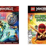 Ninjago boeken, meis en maas, ninjago, team, lego, spinjitzu, themafeest
