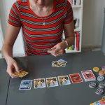 Jaipur – Een tactisch kaartspel voor 2 personen