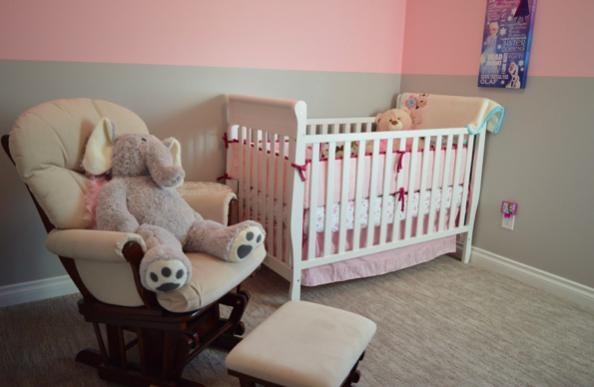 De 5 duurzame essentials van elke babykamer