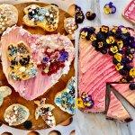 LIVE Bake Along met Miljuschka voor de lekkerste bramencake ooit!