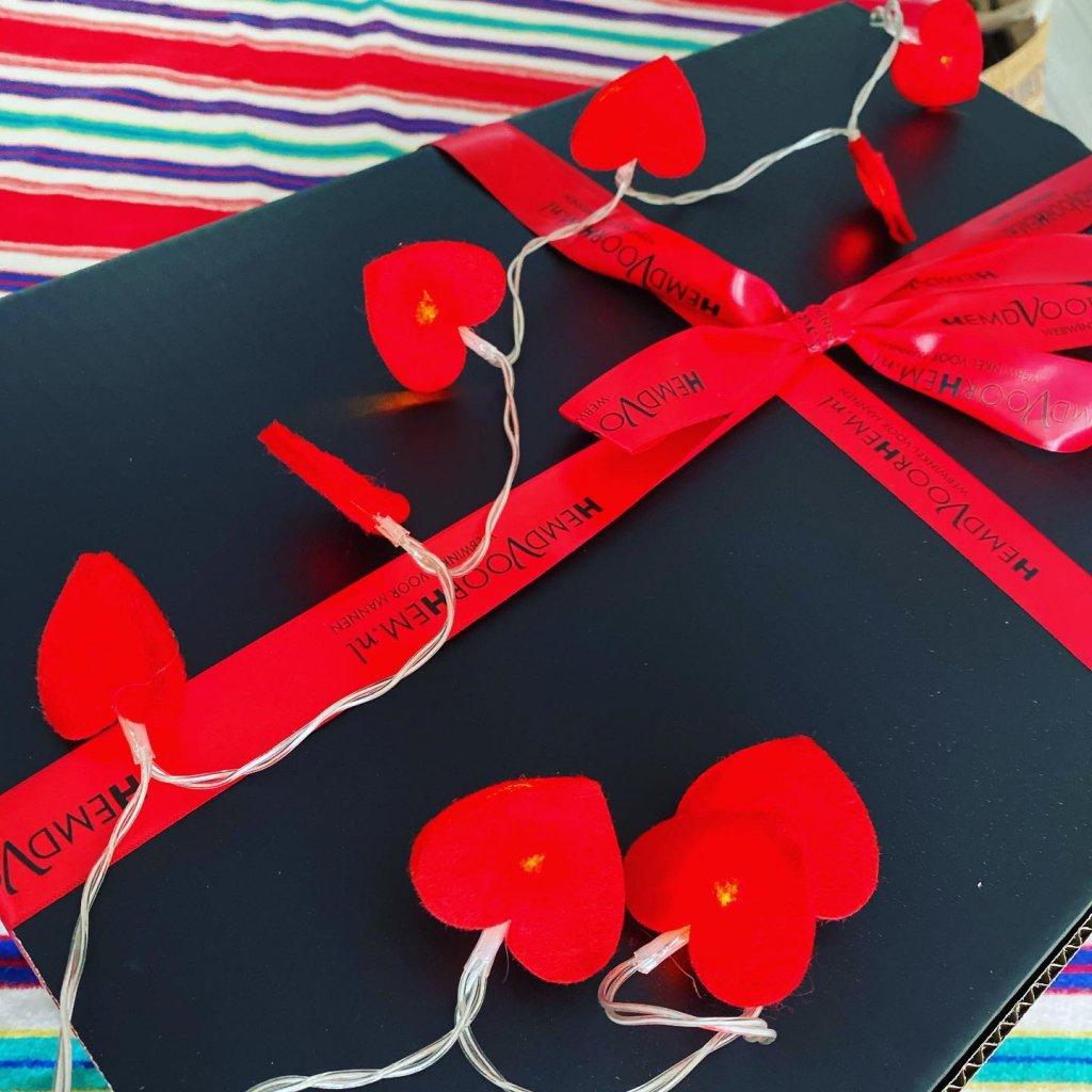 verrassingen, verrassing, liefde, verjaardag cadeautip