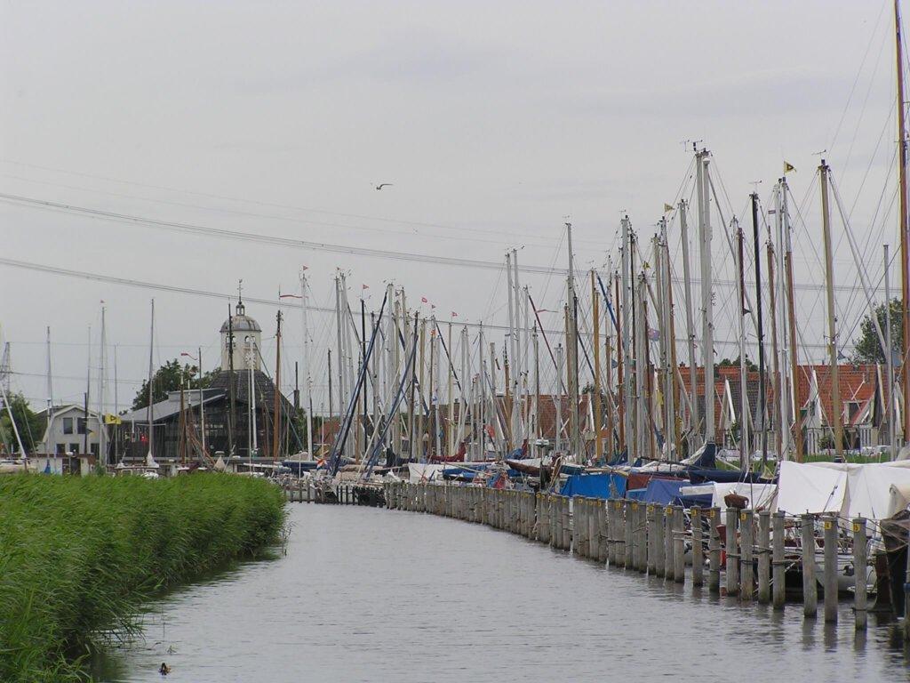 camper, vakantieplek, uitje, Er op uit, Amsterdam, Durgerdam, weekendje weg,