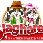 Bij Attractie- & Vakantiepark Slagharen