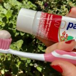 paradontax, tandpasta