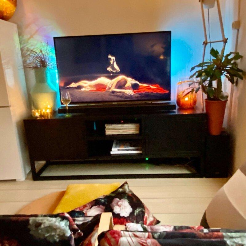 Een TV meubel dat bij ieder interieur past, bestel je eenvoudig online