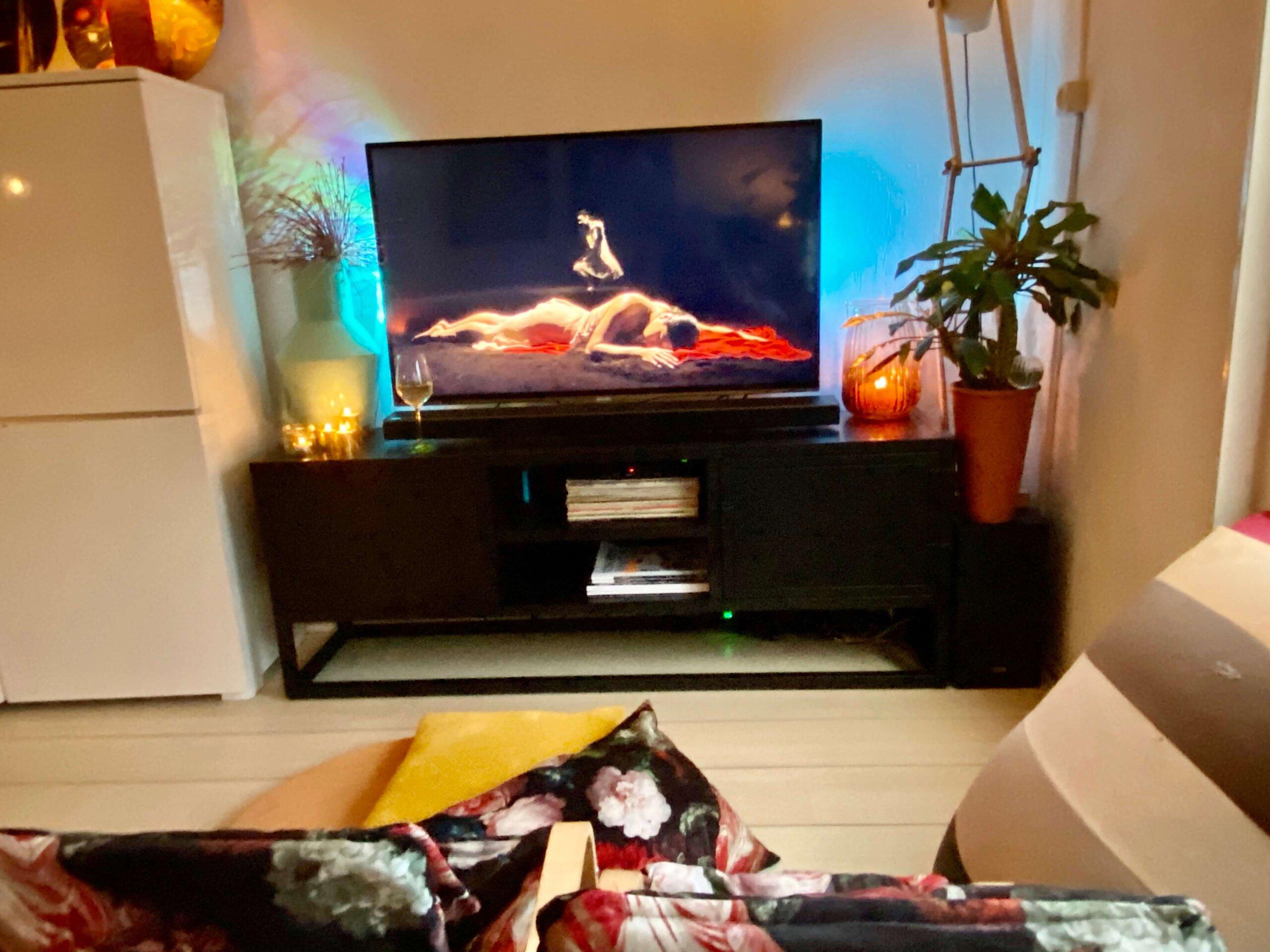gigantmeubel, tv meubel, woonkamer, styling,