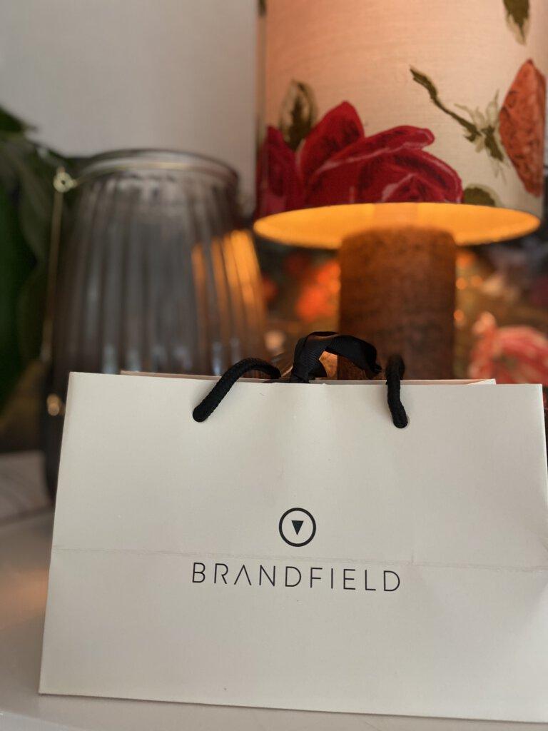 isabel bernard, brandfield