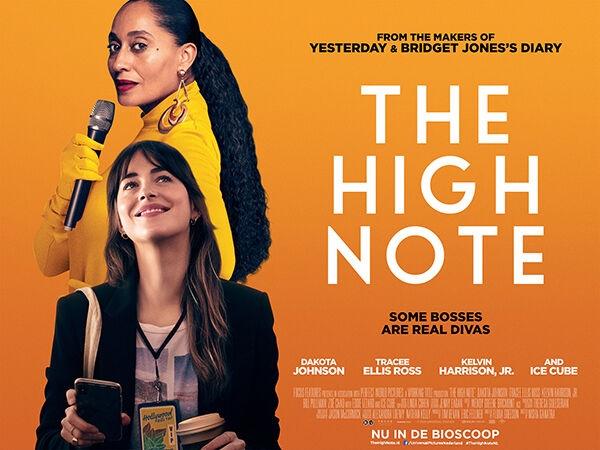 The Hogh note, bioscoop, premiere