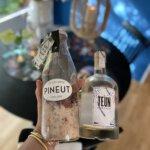 pineut, DIY zomerdrankjes