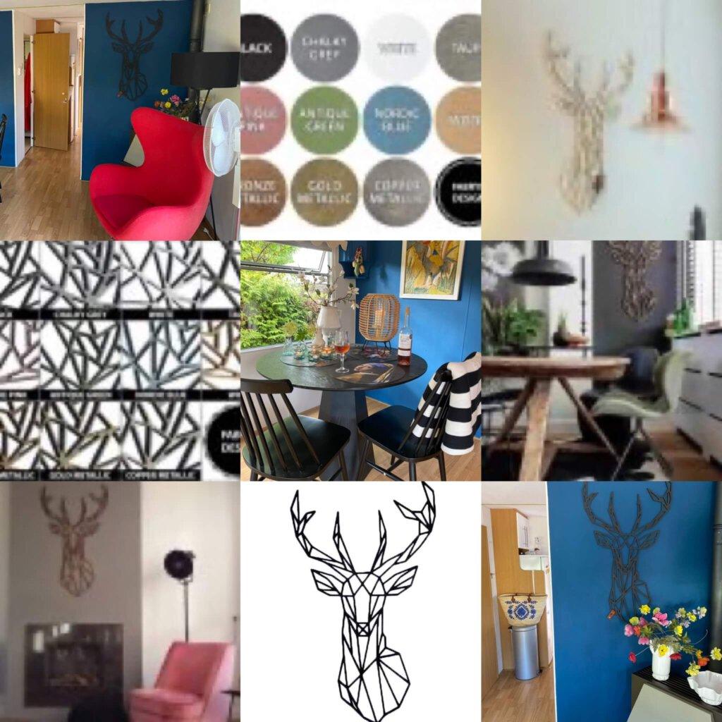 Fabryk design, FBRK, dutch design, geometrische vormen