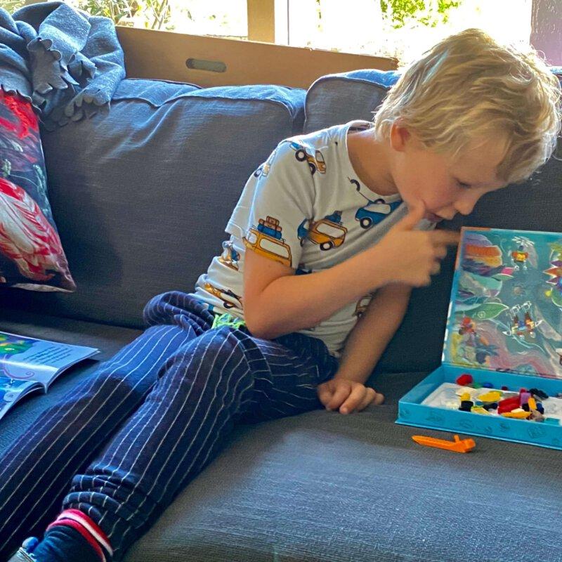 Ga samen aan de slag met deze LEGO boeken waarmee je echt kunt bouwen!
