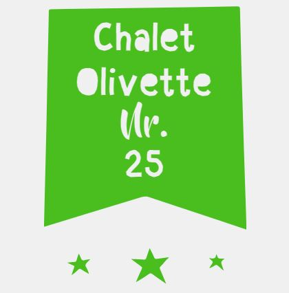 chalet olivette, sprookjescamping