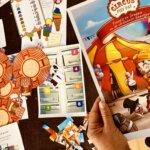 circus Piefpaf, escape room, plezier, spelletje, circus, kinderfeestje, activiteiten