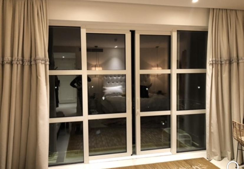 Glazen schuifwanden een 'go or no go' als investering in je huis?