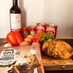 Het handige Super Family Kookboek Kookboek voor drukke ouders en kids, familie kookboek, handig, tijdbesparen, gezin, kookboek