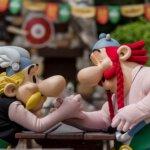 Asterix en Obelix: eeuwige striphelden