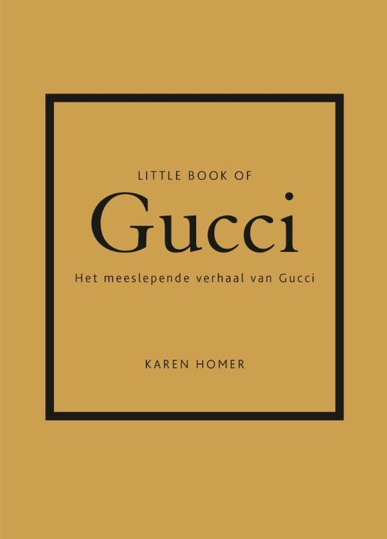 gucci, little book of gucci, kosmos