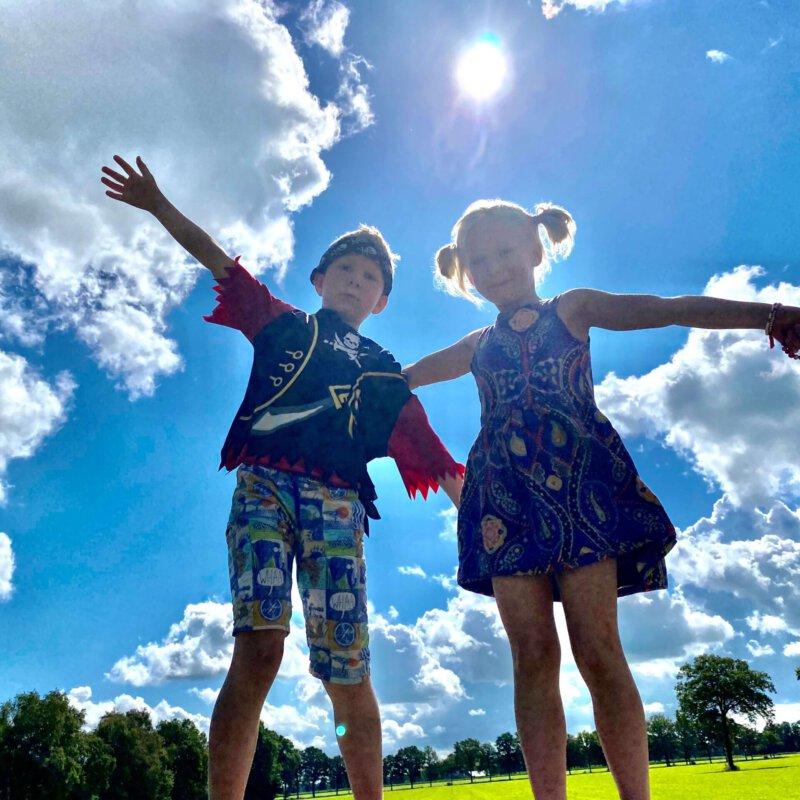 6 jaar oud – een persoonlijke blog voor mijn dochter