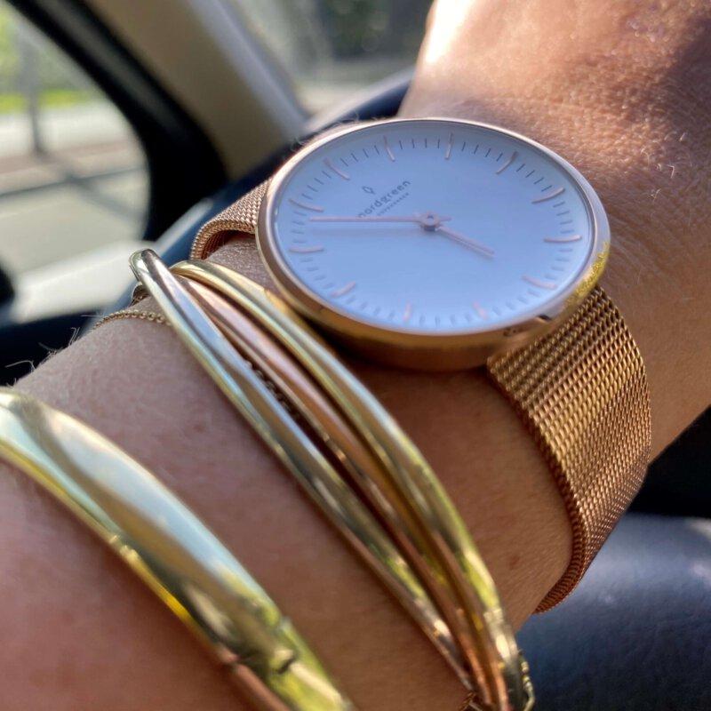 Nordgreen is meer dan een horlogemerk: minimalistisch, stijlvol én met een verhaal