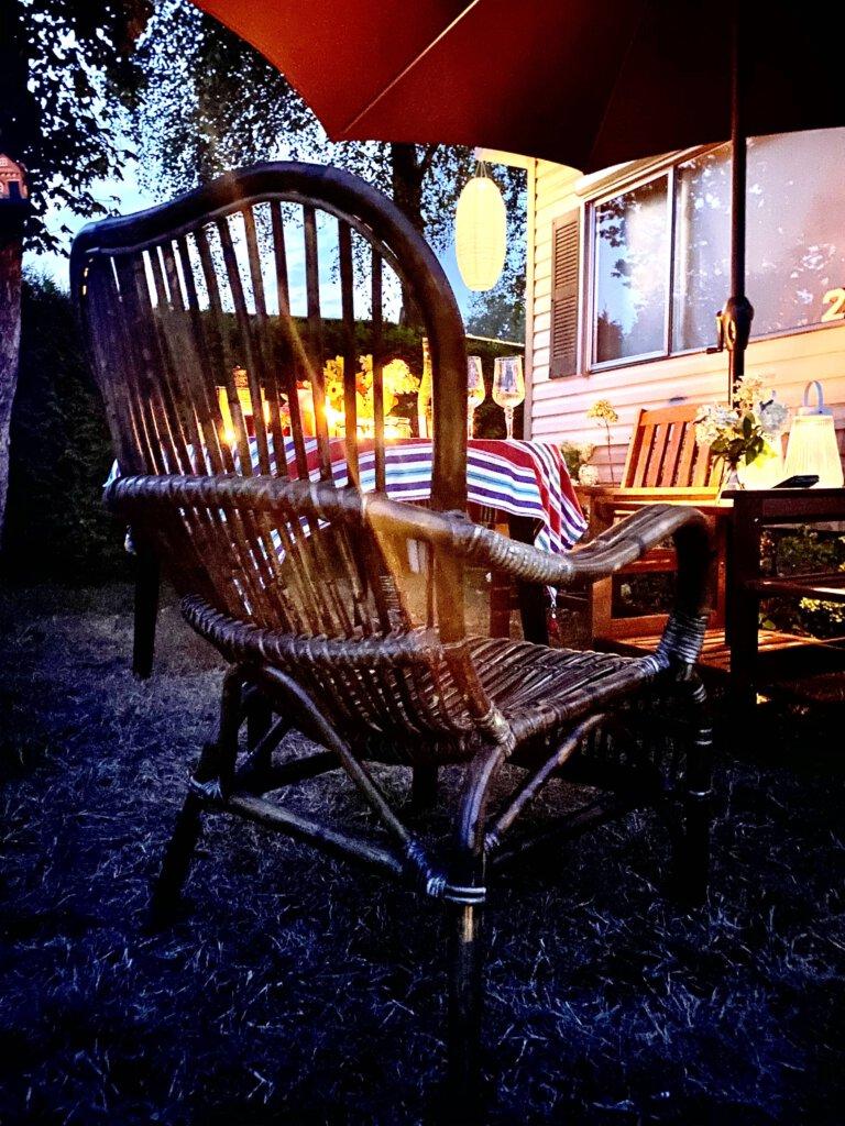 veranda, rotan, sweetlivingshop, Iphone 12