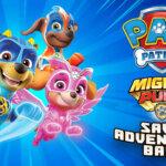 Dé PAW PATROL videogame met een PAWSOME nieuw avontuur