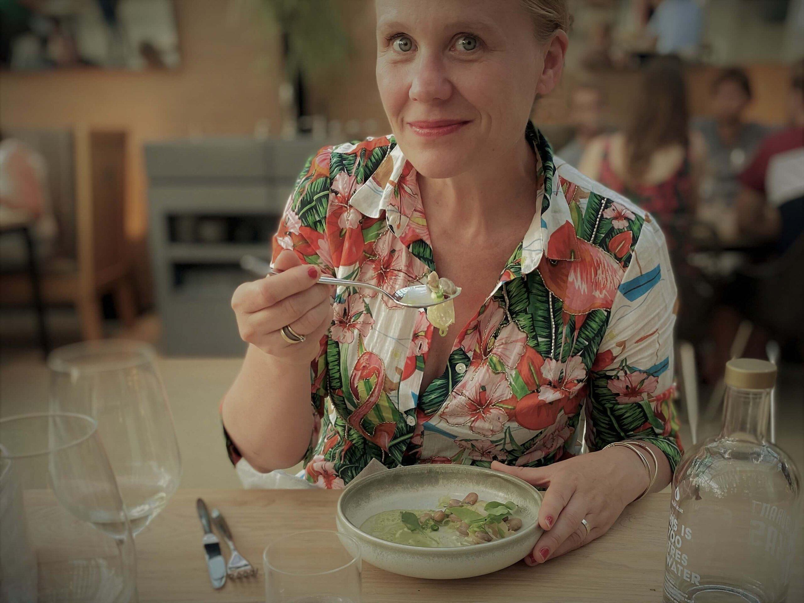 Restaurant De Kas, kookboek, amsterdam, moestuin, groenten, gezond, uit eten,VAN HET LAND OP HET BORD