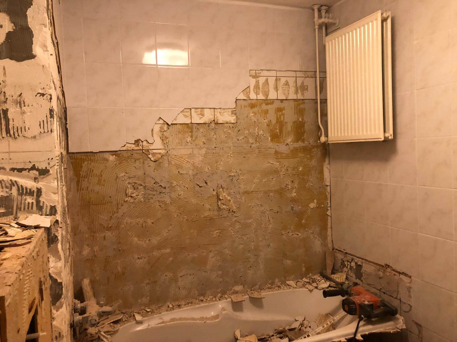 badkamer, wc potten, badkamer, verbouwing, bouwen