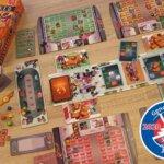 jumbo, overbooked, gezelschapsspel