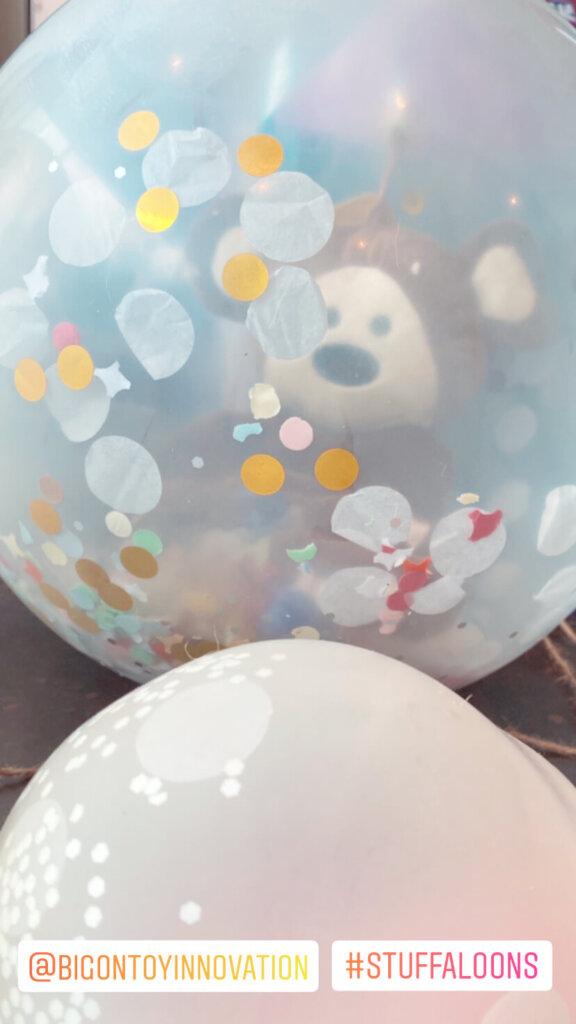 Stuff-A-Loons, ballonnen, cadeautip, verpakking, boti, origineel cadeau