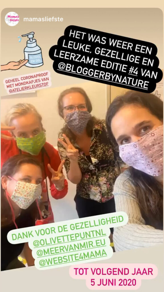 blogger by nature 2020, soest, StayOkay, blogger by nature